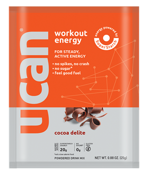 Picture of UCan Drink Mix Cocoa Delite Sachet