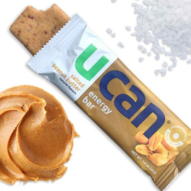 Picture of Salted Peanut Butter Energy Bar